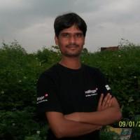 Mallikarjun Gunda from Hyderabad