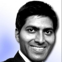 Ravi Sagar from Delhi