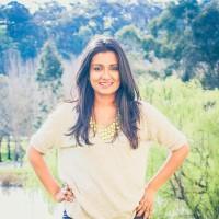 Shilpa Balakrishnan from Bangalore