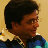 Saurabh Shah from Mumbai