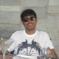 Pradip Kumar from Bangalore