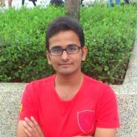 Nithesh Chakravarthi from Bangalore
