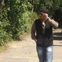 Ashutosh from Pune