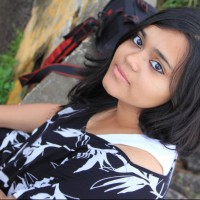 Rupsa Chakraborty from Bangalore