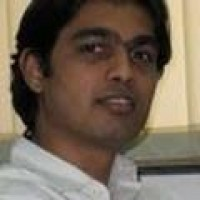 Ray Washindkar from Mumbai