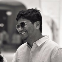 Vijaya Kumar C from Bengaluru