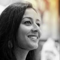 Sarani Tarafder from Kolkata