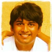 Nikhil Tamhankar from Pune