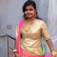 Jenifer Fernando from Tuticorin