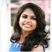 Vidhya  from Mumbai