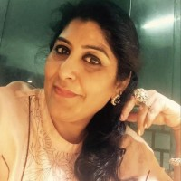 Anju Chaudhary