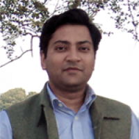 Abhishek Upadhyay from Ghaziabad