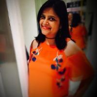 Ruchi Verma  from Mumbai
