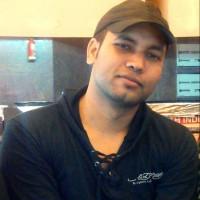 Vaibhav Singh from Mumbai
