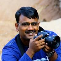 Santhosh Krishnamoorthy from Bangalore