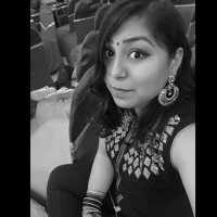 Megha Sharma from Delhi NCR