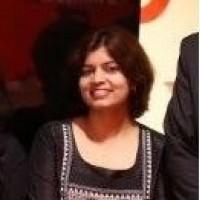 Chandni Moudgil from Delhi