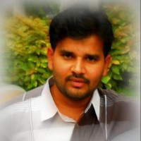 Anil Kumar Panigrahi from Hyderabad