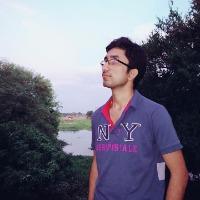 Rishikumar Thakur from Mumbai