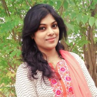 Haseena from Karaikudi, Sivaganga