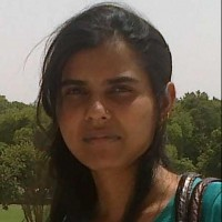 Jyoti Chauhan  from Sonipat