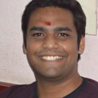 Abhishek Somani from Ahmedabad