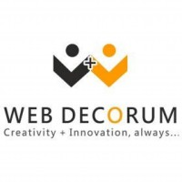 Web Decorum from Gurgaon