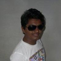 Haroon Abbhas J from tirupathi