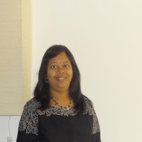 Vasantha Vivek from Kovilpatti