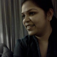 Debjani Baidyaray from Bangalore