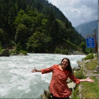 Nimi from New Delhi