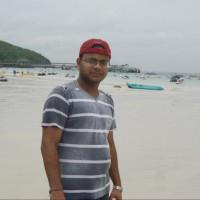 Indrajit Patra from Kolkata