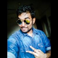 Pratik Patil from Mumbai