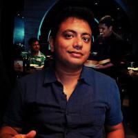 Shaiju Mathew from Bangalore