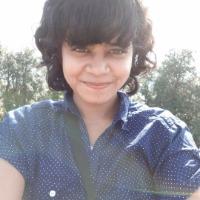 Shama Perveen