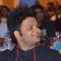 Goutam Shankar from Bangalore
