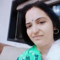 Trupti Bhatt from Ahmedabad