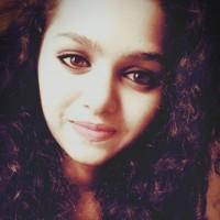 Aneesha Shaikh from Muscat
