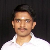 Arun Prasad from Bangalore