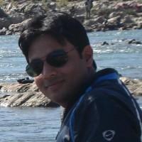 Pratyush Shastri from Indore