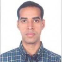 Samaresh Biswal from Bangalore