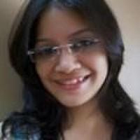 Srishti Bagaria from Mumbai