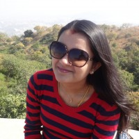 Ankita Singh from Delhi