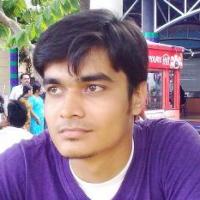 Bishwajeet Kumar Naik