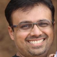 Dr. Sudeep Shroff