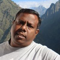 Jothi vel Moorthy AC from Chennai
