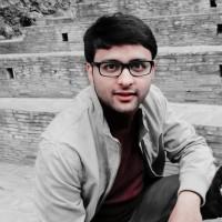 Abhishek Gupta from Delhi