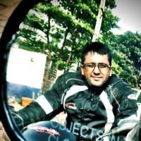 Digvijay Singh from Pune