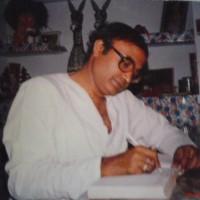 Pradip Biswas