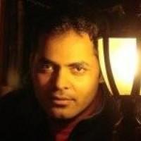 Kumar Deepam from Hyderabad